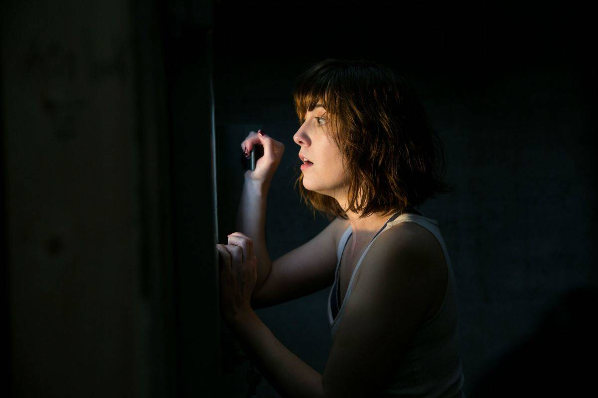 10 Cloverfield Lane Left People With Crippling Anxiety