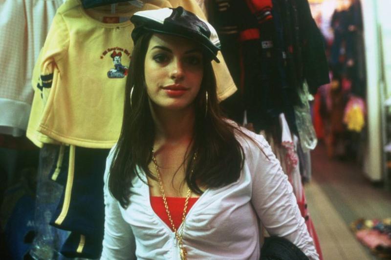 Anne Hathaway In Havoc