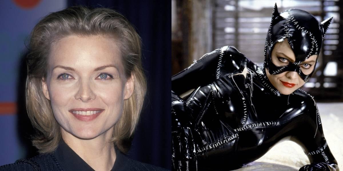 Michelle Pfeiffer (Batman Returns, 1992)