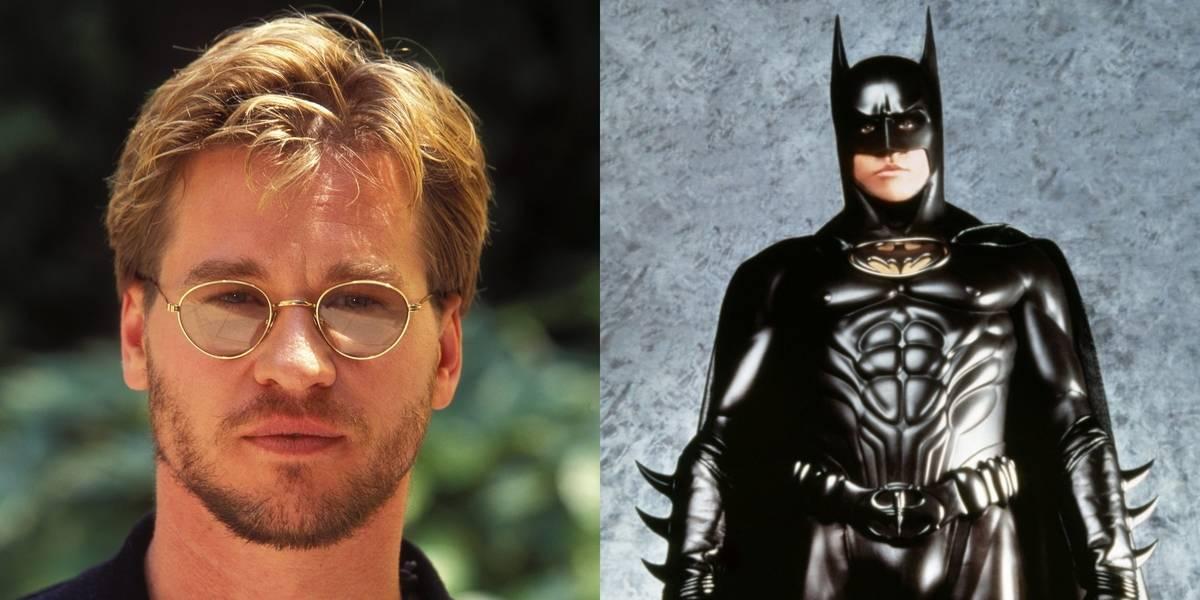 Val Kilmer (Batman Forever, 1995)