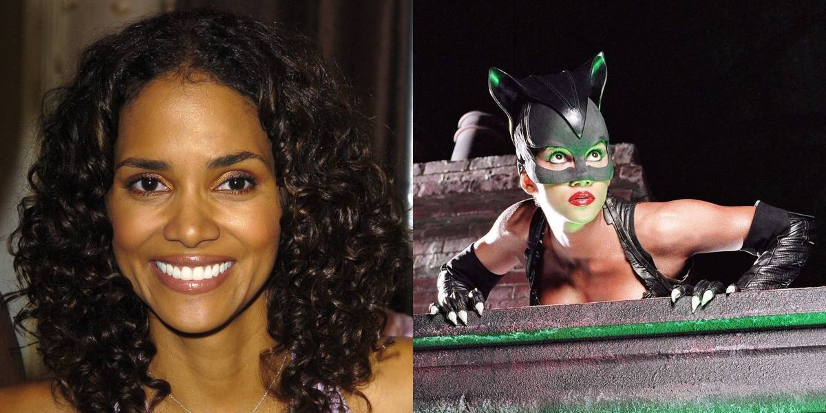 Halle Berry (Catwoman, 2004)