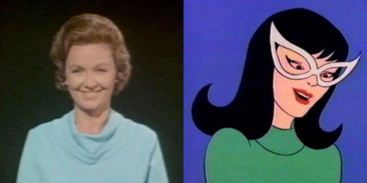 Jane Webb (The Batman/Superman Hour, 1968-1969)