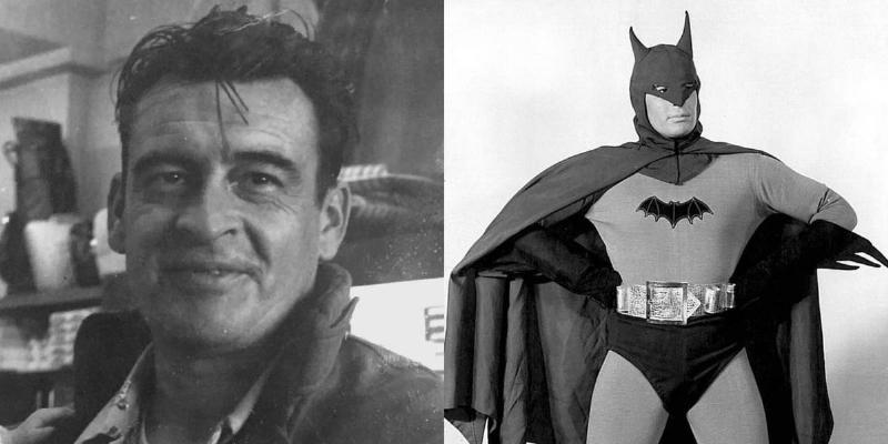 Lewis G. Wilson (The Batman, 1943)