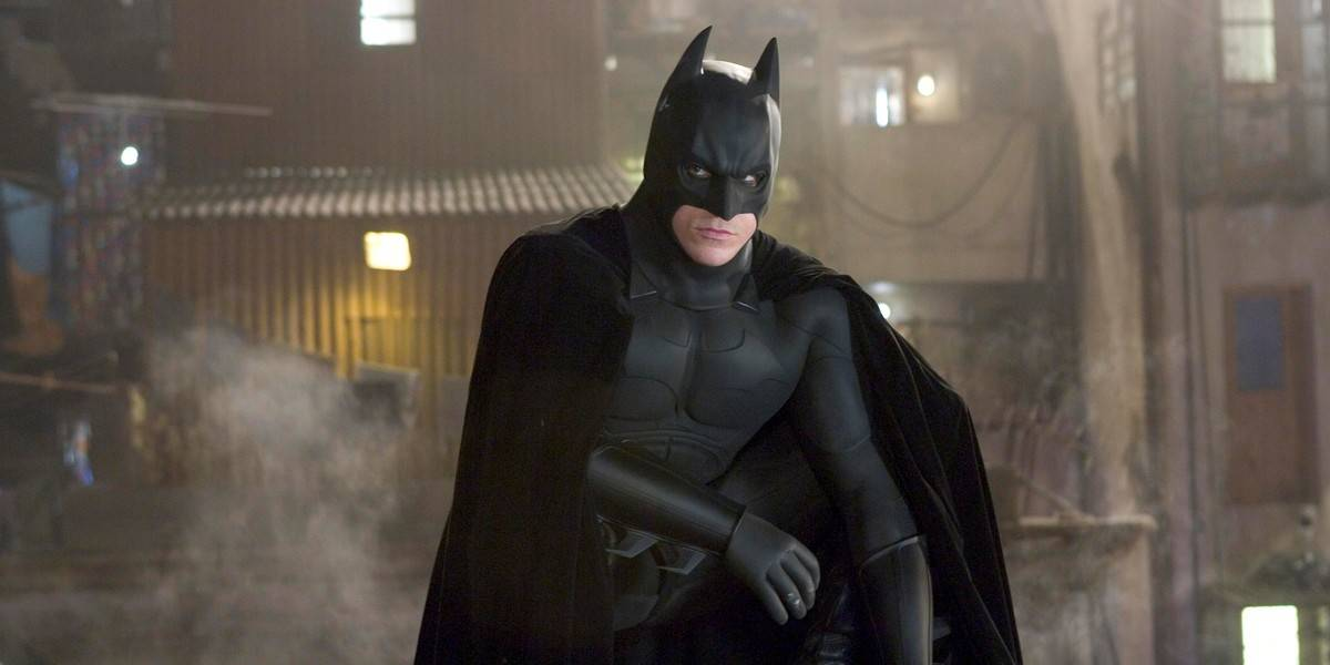 Actors Who Have Played Batman And Catwoman Throughout The Years