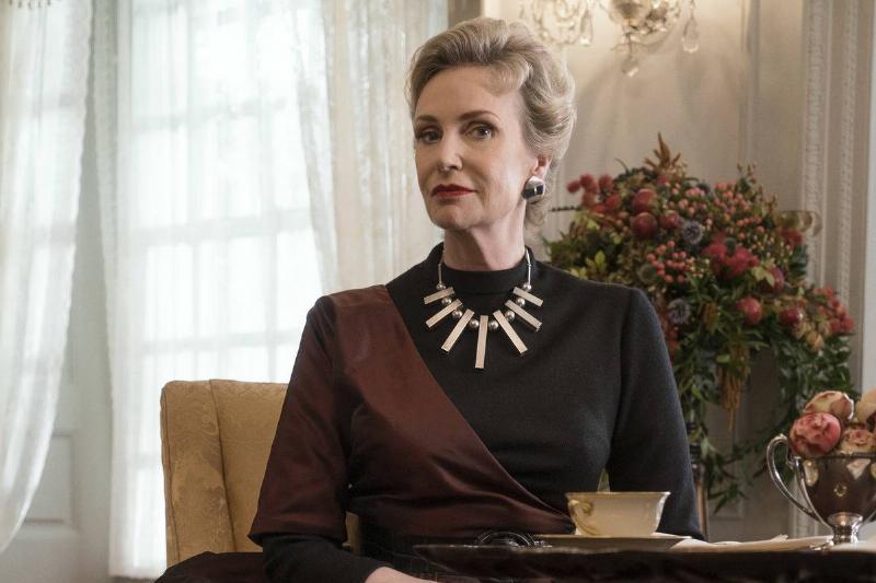 Jane Lynch: Now