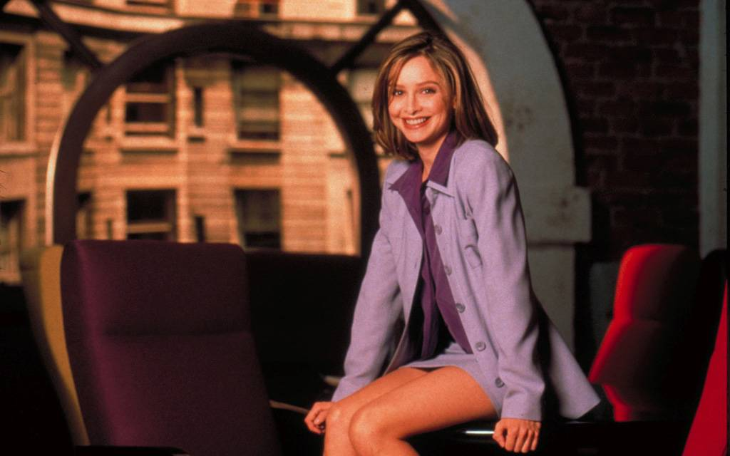 Picture of Calista Flockhart