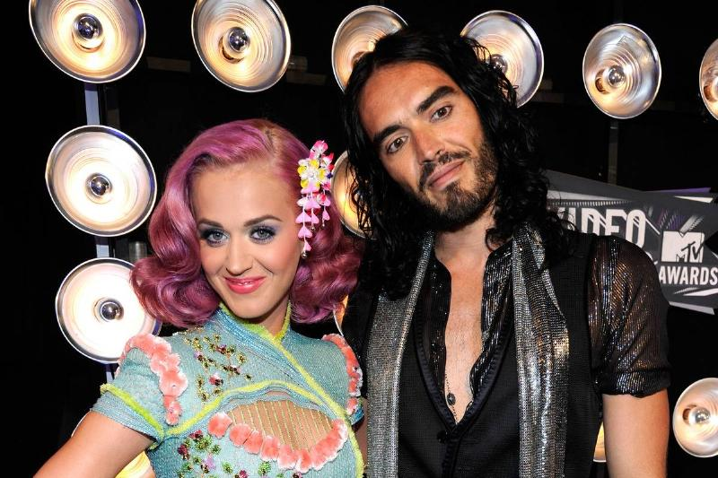 Divorce Made Katy Perry Feel Too Intense And Not In A Good Way