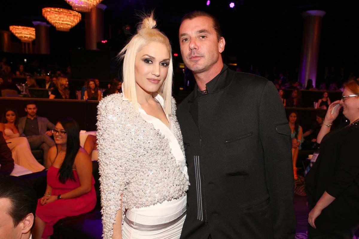 Gwen Stefani's World Changed After Her Divorce