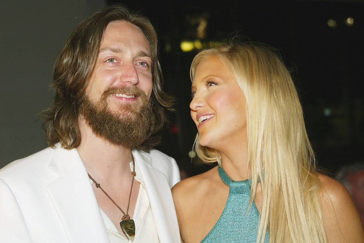 Kate Hudson Says She Divorced For All The Right Reasons