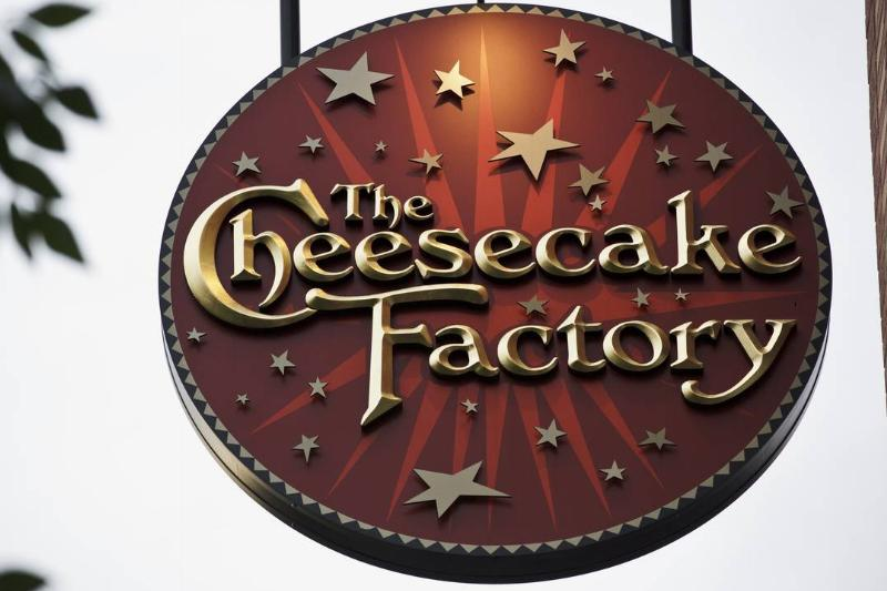 2020 Was Not A Good Year For The Cheesecake Factory