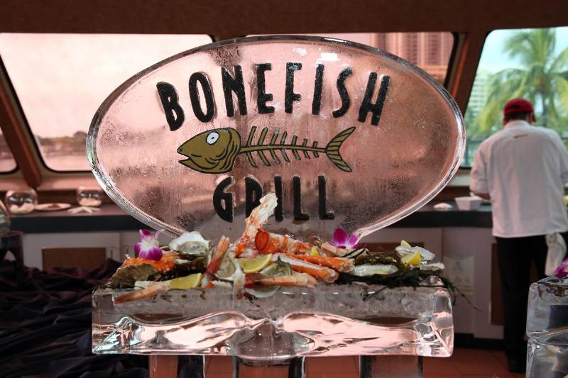 Bonefish Grill Lost 14 Of Its 215 Locations