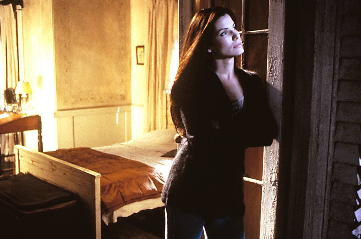Bullock Changed Her Acting Philosophy In The Late 90s
