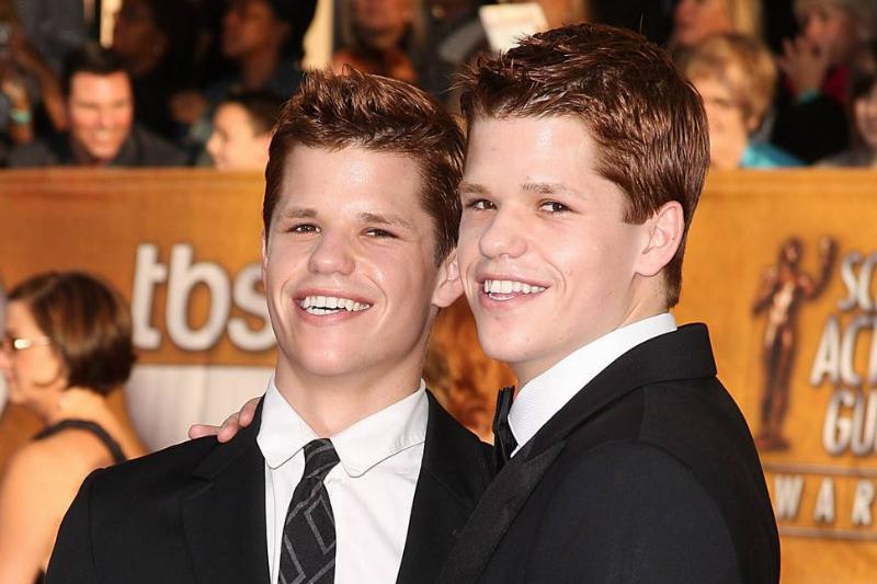 Charles Carver And Max Carver