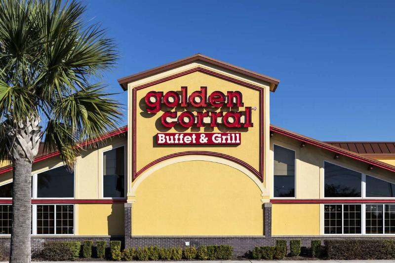 Golden Corral's CEO Made Some Difficult Decisions In 2020