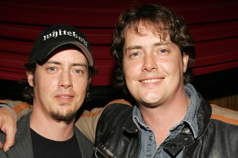 Jason London And Jeremy London