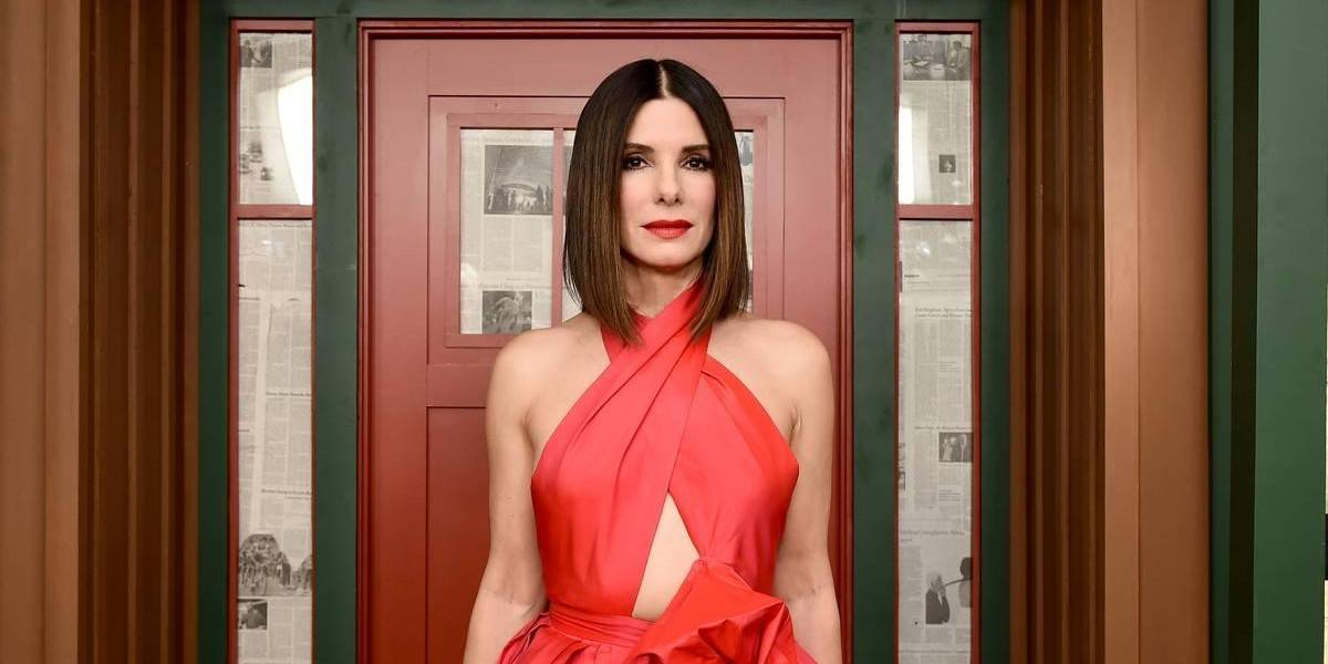 Little Known Facts About Sandra Bullock That Will Take You By The Blind Slide