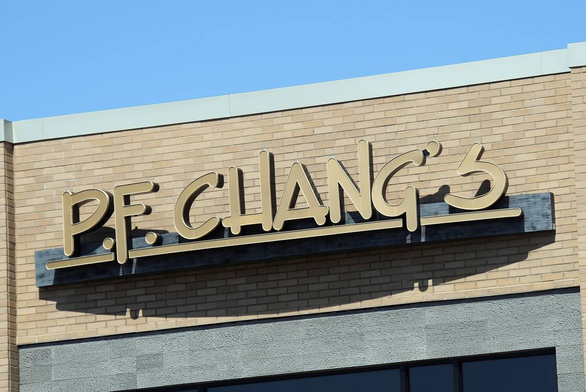 P.F. Chang's Lost Its Only Montgomery County Branch