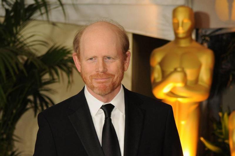 Ron Howard attends the 2009 Governors Awards.