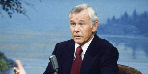 Scandalous Secrets And Drama From Johnny Carson And The Tonight Show