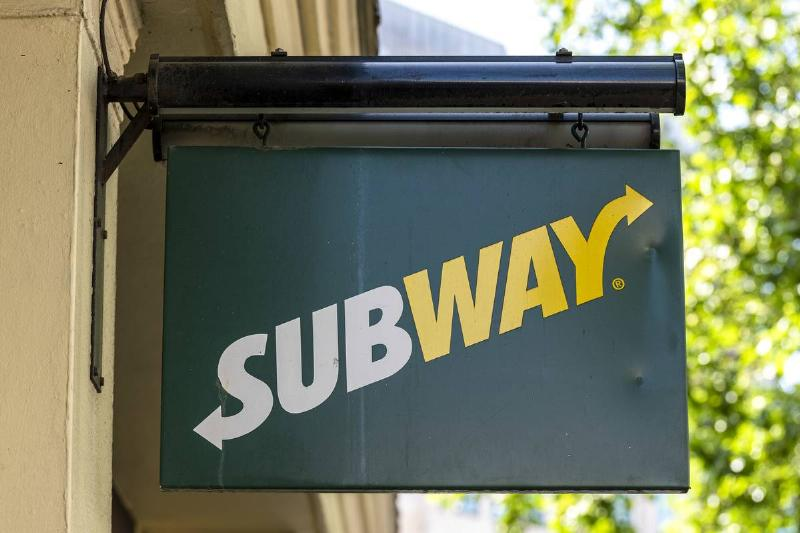 Subway Is Looking To Shut Down 900 Locations