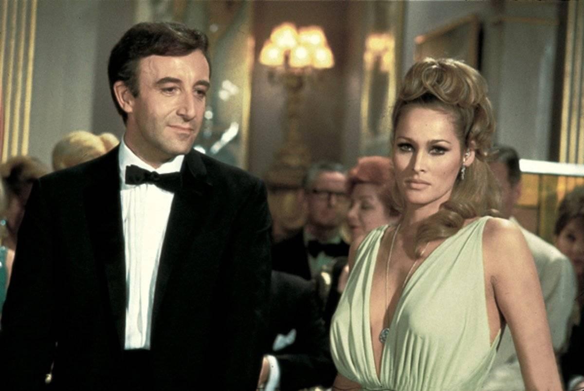 Casino Royale: Peter Sellers Vs. Everyone