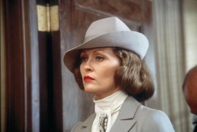 Chinatown: Faye Dunaway Vs. Roman Polanski