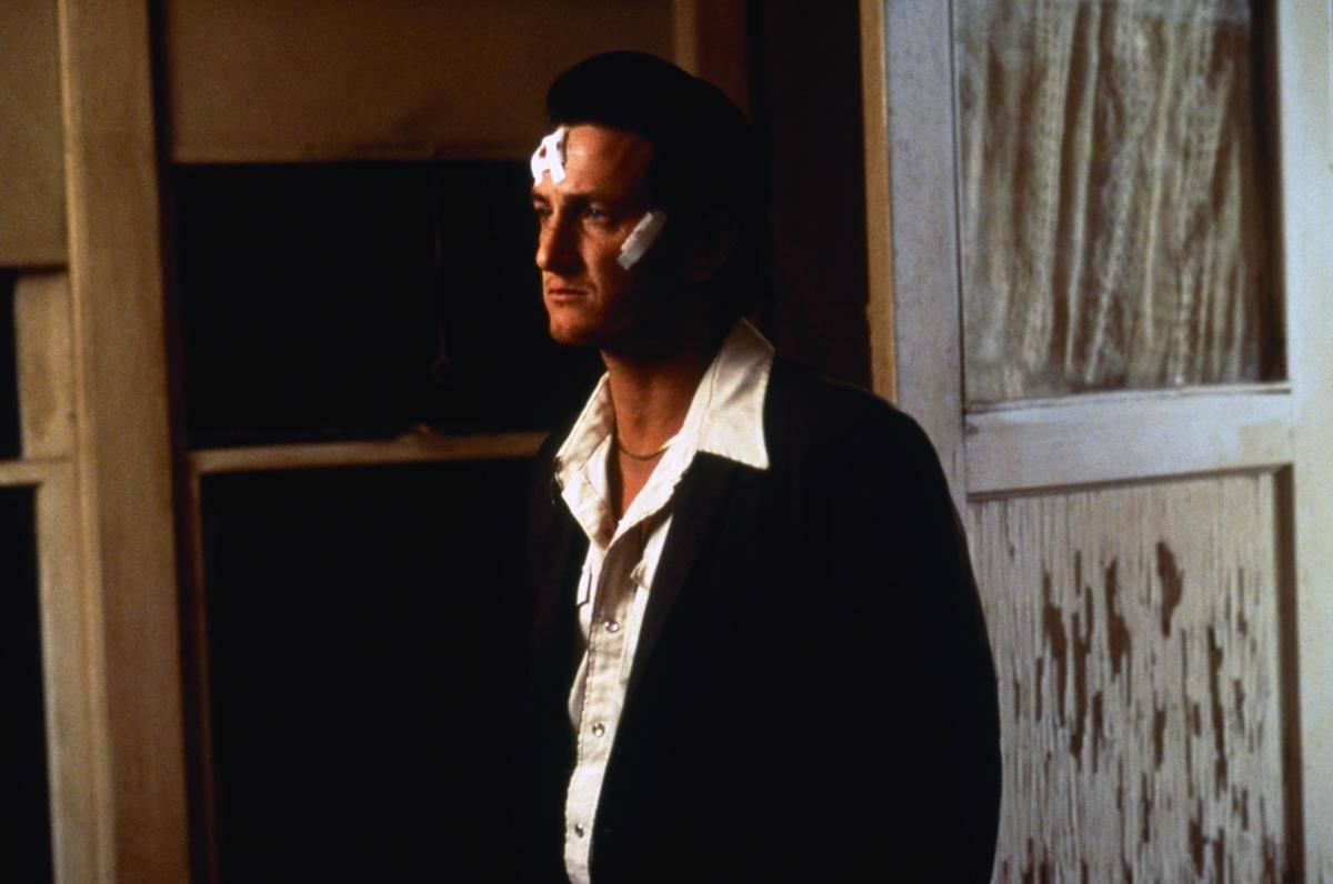 U Turn: Sean Penn Vs. Oliver Stone