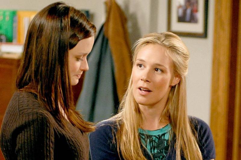Actors in Gilmore Girls