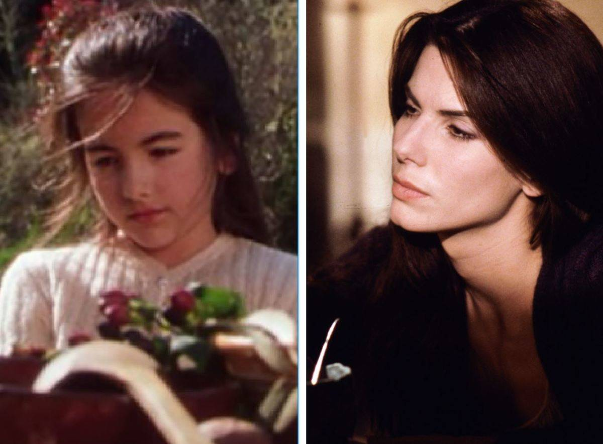 Actresses in Practical Magic