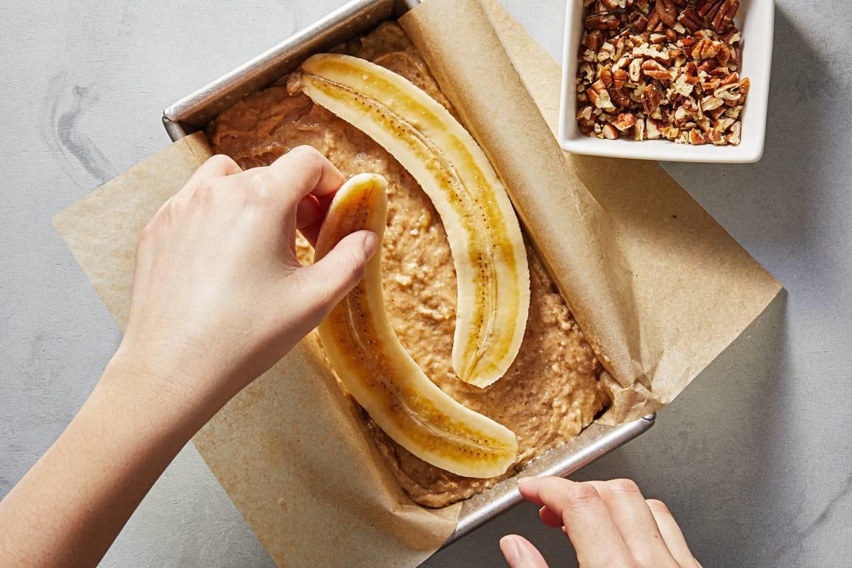 Ree Hate's Banana, B-A-N-A-N-A-S