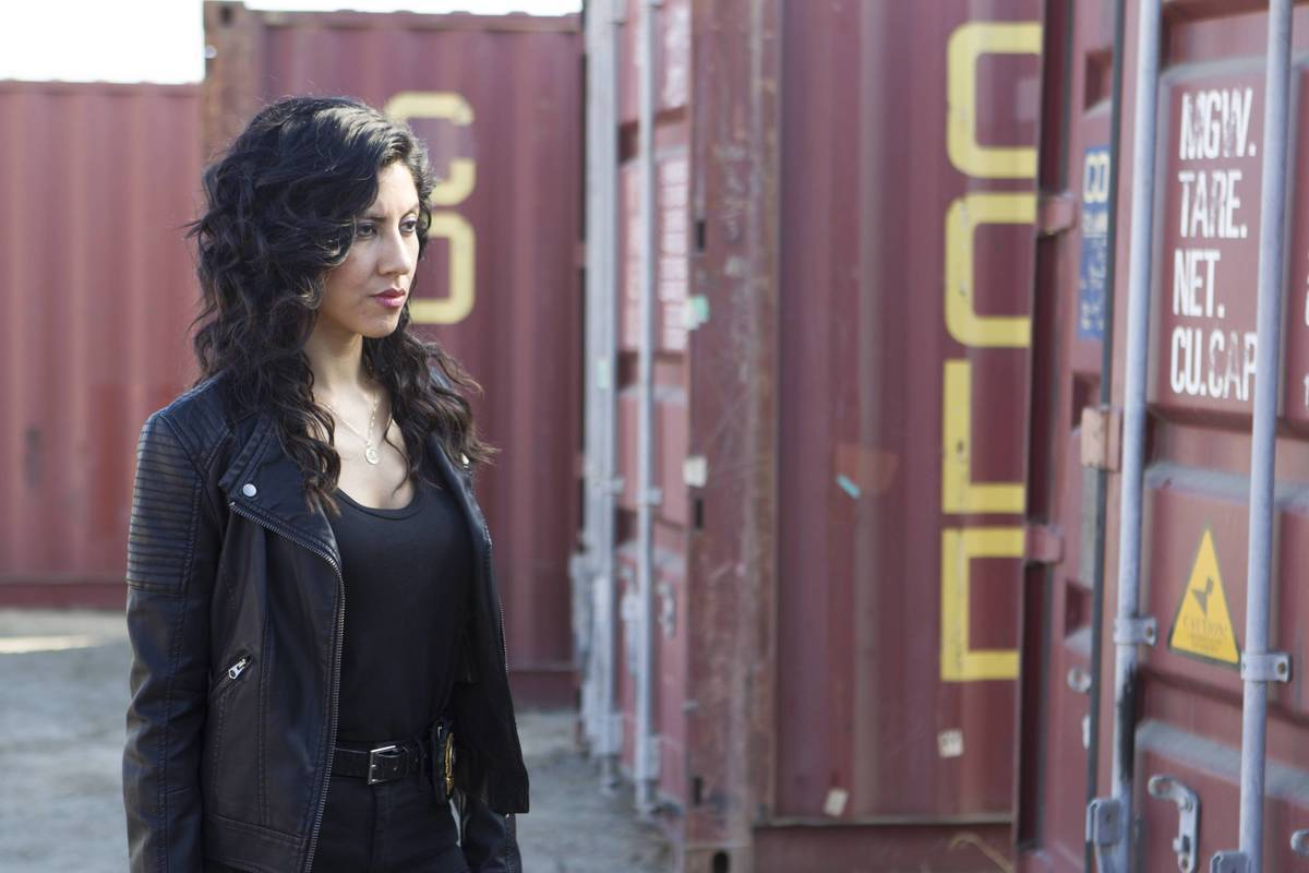 Picture of Stephanie Beatriz