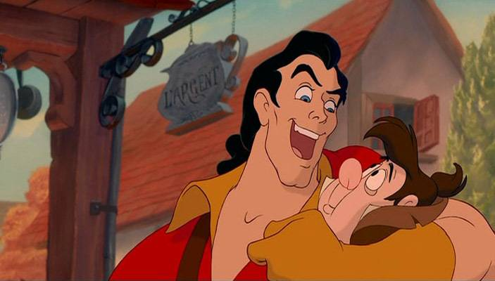 Picture of Gaston