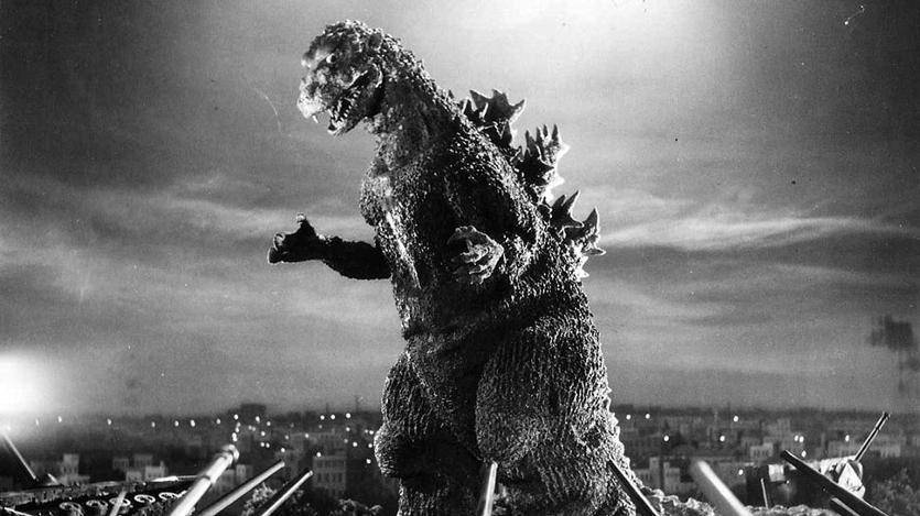 Godzilla Was Originally Drafted As A Giant Octopus