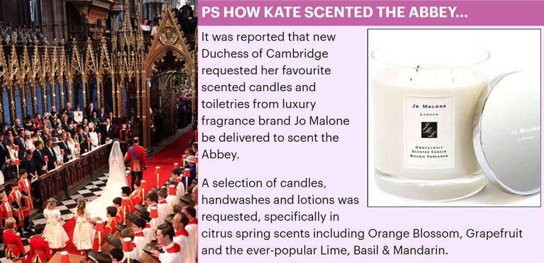 Kate-aisle