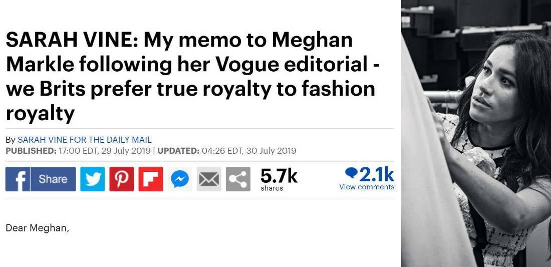 Meghan-Vogue