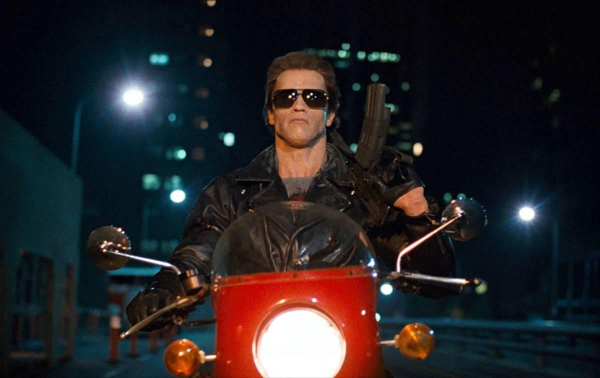 The Terminator's Dark Visuals Weren't Originally Planned