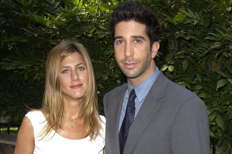 jen and daivd