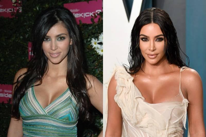 Kim Kardashian: Keeping Up With The Kardashians