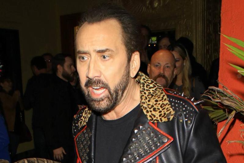 Celebrity Sightings in Los Angeles - January 15, 2020