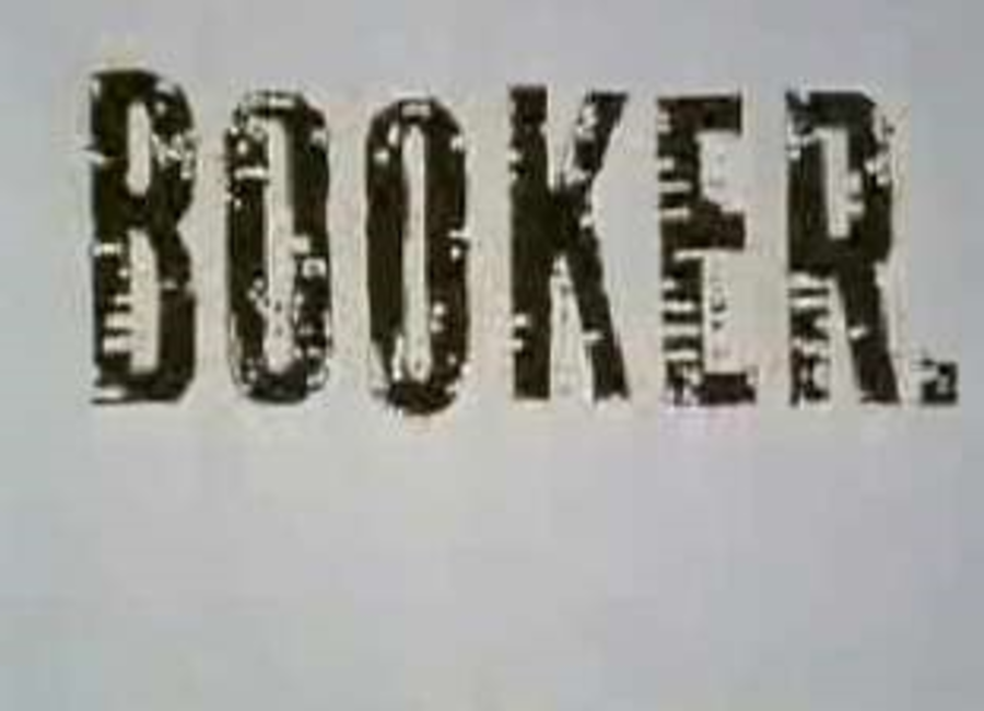 Booker Lives