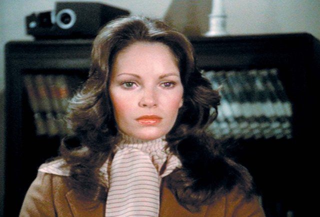 What Ever Happened To? Jaclyn Smith
