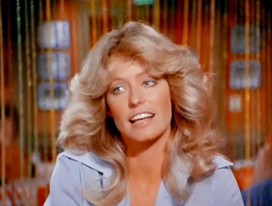 What Ever Happened To? Farrah Fawcett-Majors