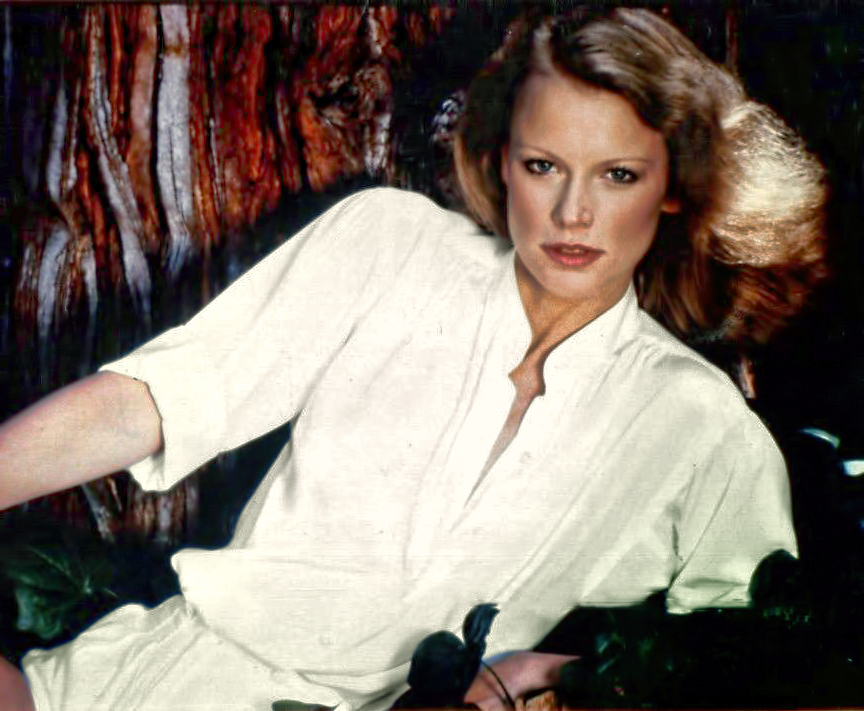 What Ever Happened To? Shelley Hack