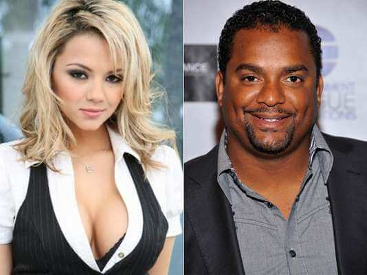 I Can't Believe Carlton Banks Likes Adult Stars!