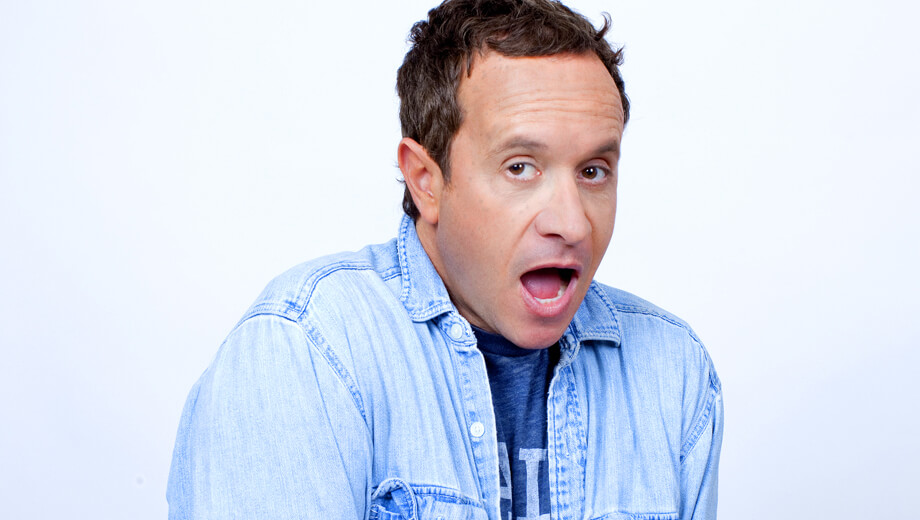 Does Anyone Remember Pauly Shore?