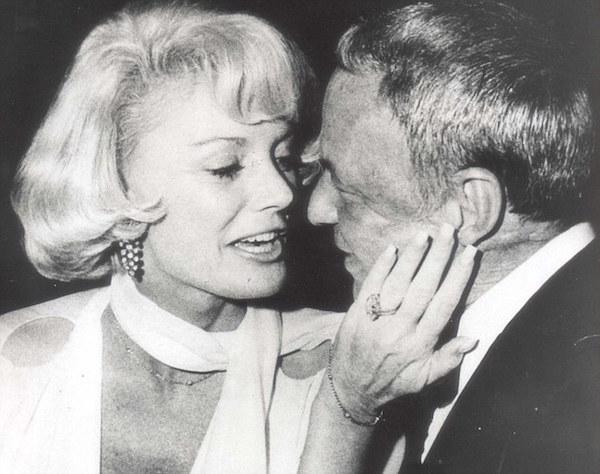 Barbara Marx-Sinatra