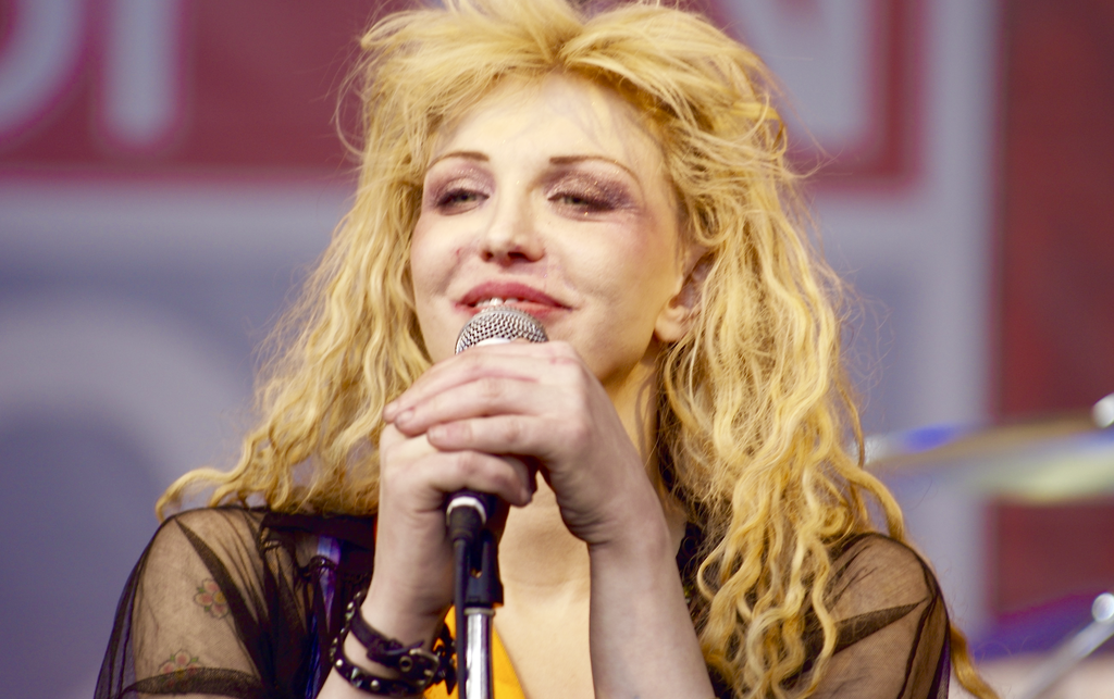 Courtney Love (1)