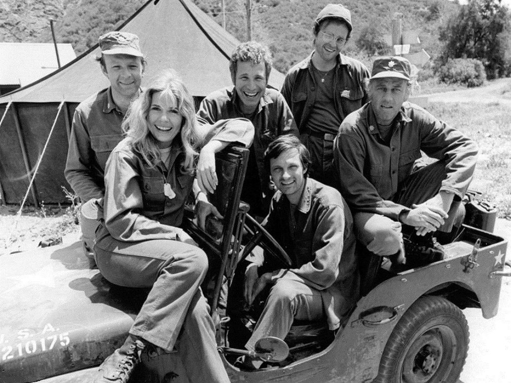 MASH Almost Canceled In 1973
