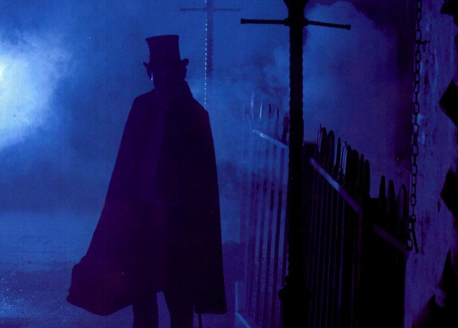 The Jack The Ripper Murders