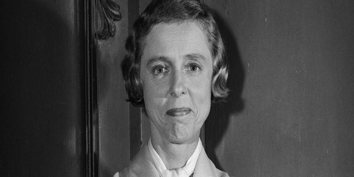 Nancy Kulp Then